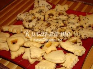 Medeni kolačići