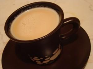 Karamel mlijeko
