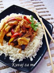 Kineska piletina