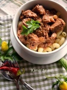 Mađarski gulaš