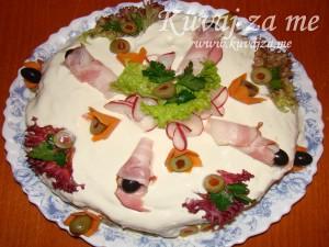 Muška torta