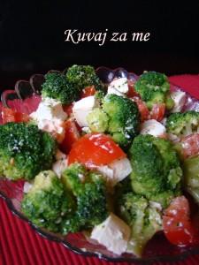 Brokoli salata (3)