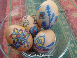 Dekupaž jaja