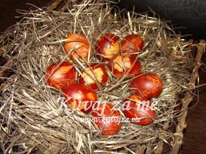 Jaja iz lukovine
