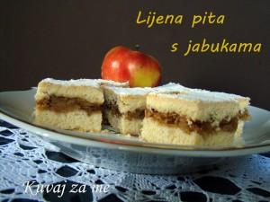 Lijena pita
