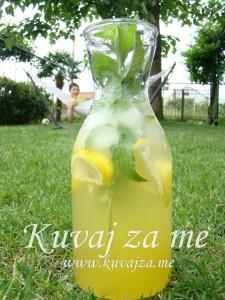 Limun-menta