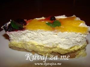 RajBoj Cheesecake