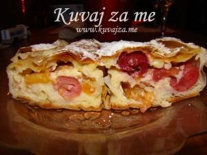Voćna pita