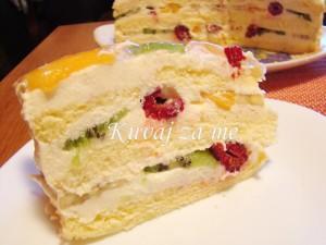Mamina torta