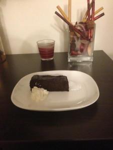 Nemezis torta