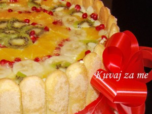 Picaso torta