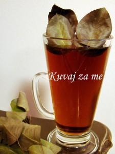 Čaj od divlje kruške