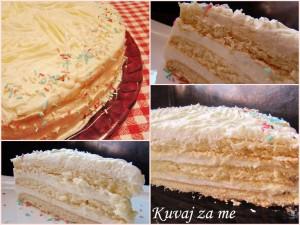Medena torta