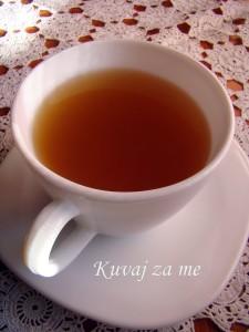 Čaj od šipurka