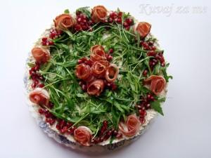 Kumova torta