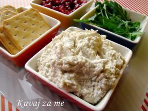 Pileća susam salata