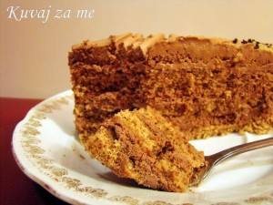 Lagana orah torta