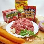 Ćufte u paradajz sosu