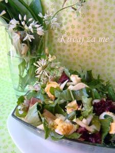 Livadska salata