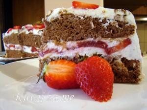 Derbi torta