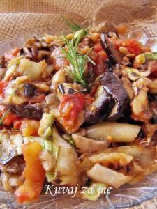 Roštilj salata (4)