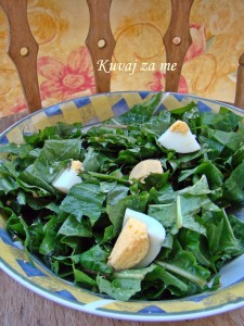 Salata od maslacka (3)