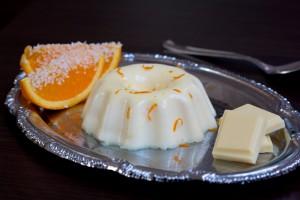 Panna cotta s bijelom -ìokoladom kokosom i korom naran-ìe Darkova web kuharica 7 9