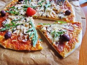 Pica na brzaka