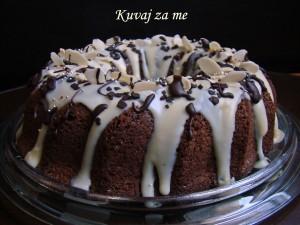 Čokoladn kuglof