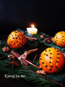 Božićni vjenac