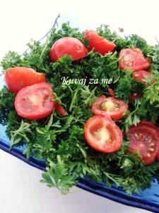 Tabuli salata