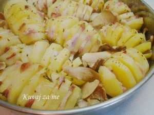Lepeze od krompira