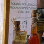 Organski proizvodi