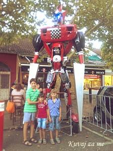Transformersi