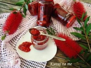 Džem od jagoda