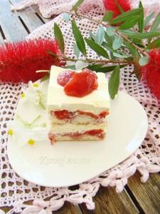 Proljetnja torta