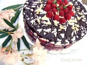 Kapric torta