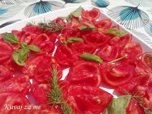 Sušeni paradajz