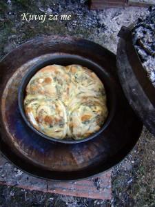 Sukana pita od štavlja i kopriva (4)