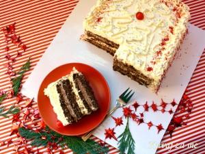 Milonga torta