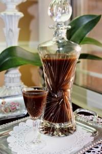 Liker od čokolade 006