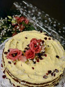 Bojanina torta